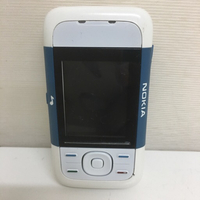 Used Nokia 5200 without battery in Dubai, UAE