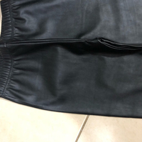 Used Leather pants new in Dubai, UAE