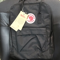 Used fjallraven kanken classic bag in Dubai, UAE