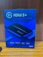 Used Elgato HD 60S Plus  in Dubai, UAE