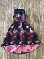 Used Party dress for a girl size 10 years old in Dubai, UAE