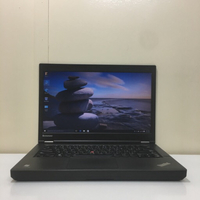 Lenovo thinkpad t440p i5 4th generation