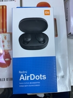 Used 'Redmi airdots wireless earbuds black  in Dubai, UAE