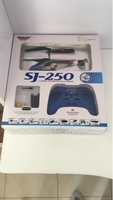 Used SJ-250 Remote Controlled Helicopter  in Dubai, UAE