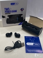 Used Bluetooth Earbuds haino teko original  in Dubai, UAE