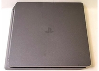 Used PS4 Slim 500GB in Dubai, UAE