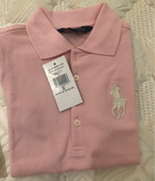 Used Authentic Ralph Lauren Tshirt girl 6 y in Dubai, UAE