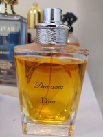 Used Dior perfume used ( few times ) only in Dubai, UAE