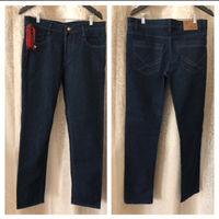 New PAXAR jeans size 34