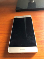 Used huawei  p9 for sale ..phone is dead  in Dubai, UAE