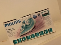 Used Philips iron in Dubai, UAE