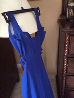 Used Custom made evening dress size 8 UK in Dubai, UAE