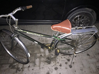 Used German Bicycle  in Dubai, UAE
