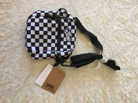 Used Vans Off The Wall Checkered crossbody in Dubai, UAE