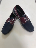 Used Sale!!! Brand new Real leather topsiders in Dubai, UAE