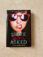 "Used ""Since You Asked"" Book in Dubai, UAE"