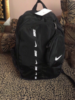 Used Nike backpack new unisex  in Dubai, UAE