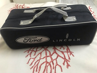 Used Original Ford lincolin emergency car kit in Dubai, UAE