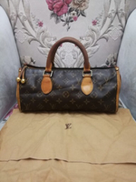 Used AUTHENTIC LV POPINCOURT HANBAG.. in Dubai, UAE