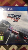 Used PS4 game for sale NFS  in Dubai, UAE