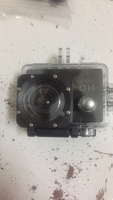 Used Sports Cam waterproof 30M in Dubai, UAE