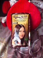 Used New Resham Herbal 100% pure💇🏻‍♀️color  in Dubai, UAE