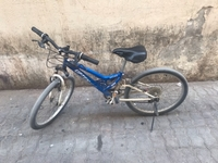 Used Upten Archer Mountain Bike 24in in Dubai, UAE