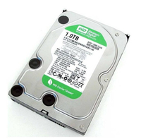 Used 1 TB Western Digital Original HDD in Dubai, UAE