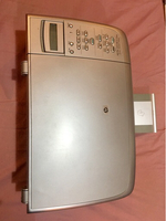 Hp all in one Printer-Scanner-Copier