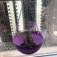 Used 3 pcs of Hanging Basket in Dubai, UAE