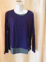 Used Top with side zippers size XXL  in Dubai, UAE