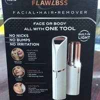 Used Facial Hair remover in Dubai, UAE