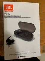Used Jbl High bass earbuds tws4 with touch  in Dubai, UAE