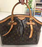 Used Louis Vuitton Tivoli Big in Dubai, UAE