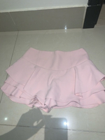 Used Zara woman shorts  in Dubai, UAE