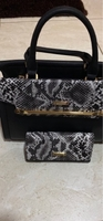 Used Women Hand Bag ( Charlotte Reid brand ) in Dubai, UAE