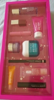 Used New Clinique Set of 10. Original in Dubai, UAE
