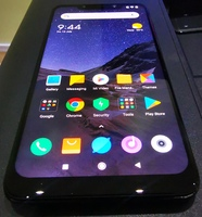 Used Xiaomi Pocophone F1 in Dubai, UAE