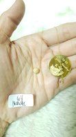 Used 18k real italian gold in Dubai, UAE
