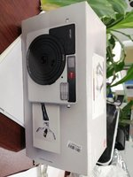 Used Leica sofort instant camera white in Dubai, UAE