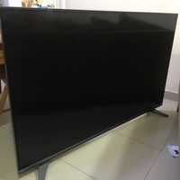 "LG 65"" Ultra HD 4K smart TV *screen prob"