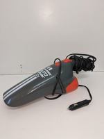Used Black & Decker car vaccum in Dubai, UAE
