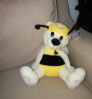 Used Cute teddy bear bee look in Dubai, UAE