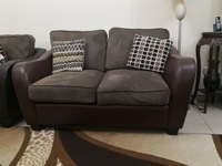 Used 1+2+3 pan emirates sofa set in Dubai, UAE