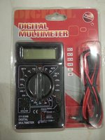 Used Digital multimeter in Dubai, UAE