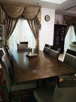 Used A dining table set in Dubai, UAE