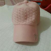 Kappa Women's Cap Stretchable New