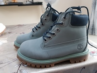 Timberland water proof shoe