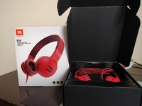 Used JBL E35 Headphones in mint condition. in Dubai, UAE
