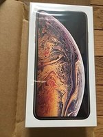 Used iPhone XS Max 256gb gold color in Dubai, UAE